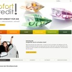 Kreditzentrale Homepage