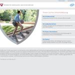McAfee eLearning Plattform