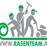 Rasenteam - Logo